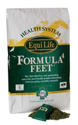 EQUI-LIFE FORMULA4 FEET - 20 KG - FFF0010
