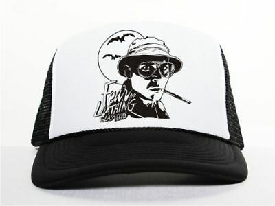Kreativ M32 Fear And Loathing In Las Vegas Trucker Cap Schwarz