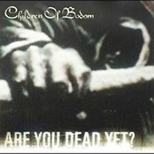 Children of Bodom - Are You Dead Yet [New Vinyl] Ltd Ed, Picture Disc