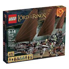 LEGO 79008 Lord of the Rings Ship Ambush