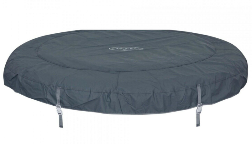 2021 Model Bestway Lay-Z-Spa BALI Top Lid Cover Only Brand New Lazy BALI