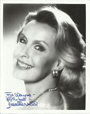 Dina Merrill - Original Autographed 8x10 Signed Photo