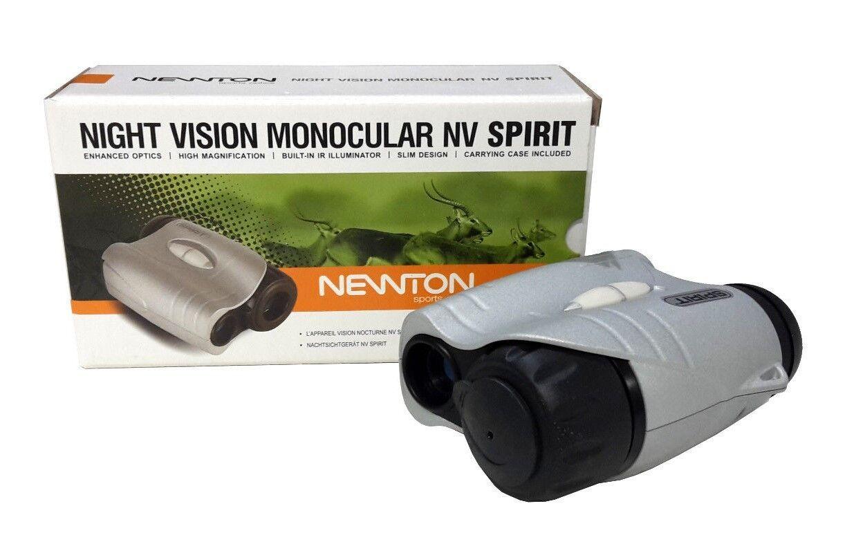 NEWTON Spirit 2x24 Gen 1 Night Vision Monocular
