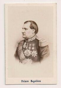 Vintage-CDV-Napoleon-Jerome-Bonaparte-Prince-napoleon