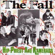 THE FALL - HIP PRIESTS AND KAMERADS  CD NEU