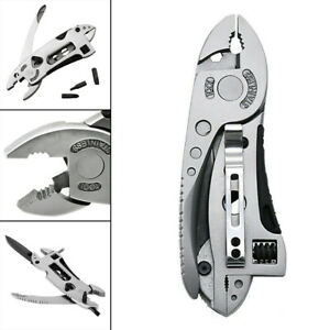 Multifunction-Outdoor-Pocket-Metal-Multi-Tool-Pliers-Spanner-Wrench-Screwdriver