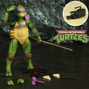 Figura-Donatello-Neca-Tortugas-Ninja-Ninja-Turtles-18cm-Figure-034-NO-BOX-034