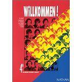 Ch-Eckert-Willkommen-Allemand-4e-LV2-1999-relie