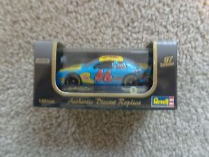 WALL-DALLENBACH-46-WOODY-WOODPECKER-1997-REVELL-1-64-DIE-CAST
