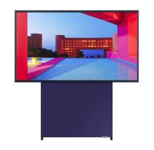 """Samsung QN43LS05TA 43"""" SERO 4K QLED Lifestyle TV QN43LS05TAFXZA 2020 Model"""