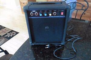 Instrument-amp-voice-amplifier-speaker-G-10-Star-FD-1603-amp-EUROPEAN-PLUG-110-220