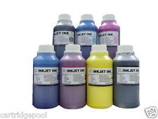 7x250ml Pigment UltraChrome K3 Refill ink for Epson Stylus  Pro 4000 7600 9600