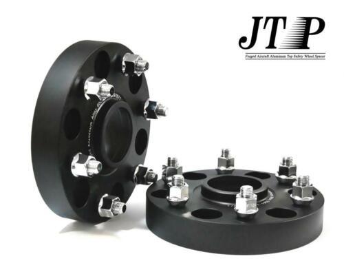 4x 30mm Separadores de rueda para Nissan NP300,Navara D40,D23,Pathfinder,6x114.3