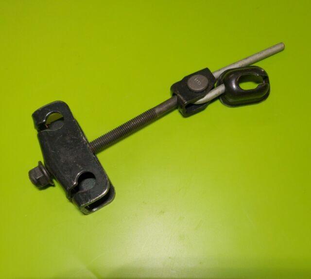 Jeep TJ YJ /& ZJ Emergency Parking Brake Cable Adjuster Tensioner Equalizer