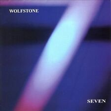 Seven by Wolfstone (CD, May-1999, Green Linnet)