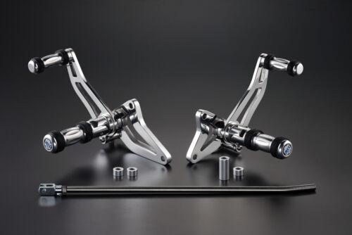 Honda Shadow VT600 VT 600 Pedane Avanzate Comandi Avanzati forward controls PC21