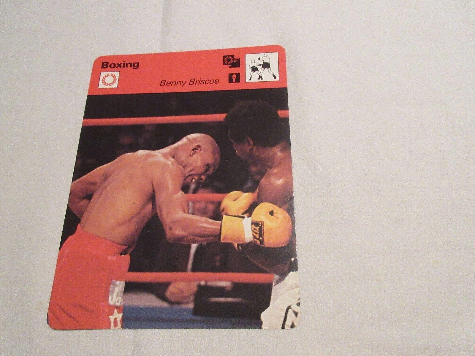 Sportscaster Cards ,1978 , Deck # 45 , Cards # 1-24 , B