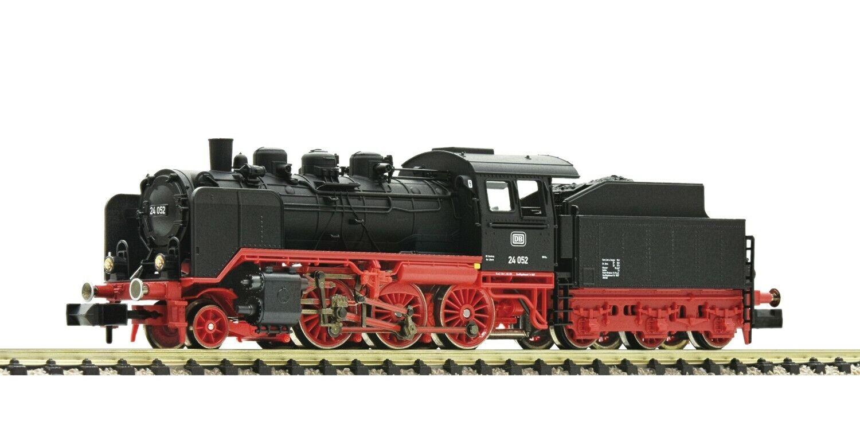 Fleischmann pista n 714202 DB III máquina de vapor br 24 nuevo en el embalaje original