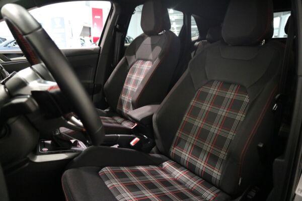 VW Polo 2,0 GTi DSG - billede 4