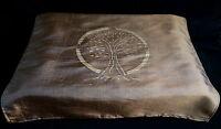 ALTAR CLOTH  Tree of Life  DESIGN Wicca pagan Handmade