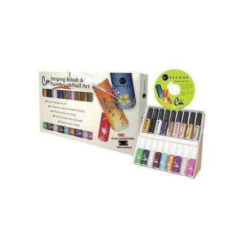 LeChat - Cm Nail Art Kit