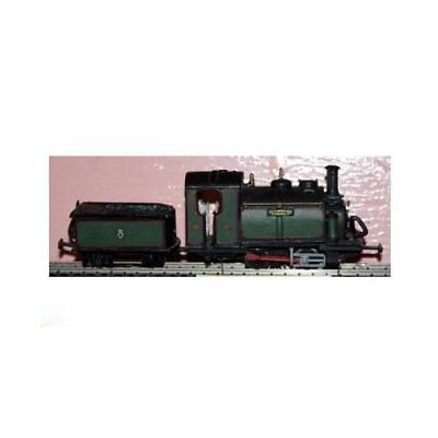 Langley I6 OO//OO9 Scale - Unpainted Festiniog Prince loco