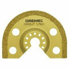 Dremel Mm501 116 Inch Multi Max Carbide Grout Blade