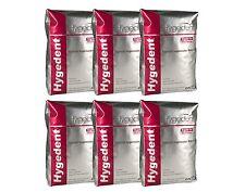 Hygedent Regular Set Mint Flavour Alginate Impression 1 Lb 6 Pack