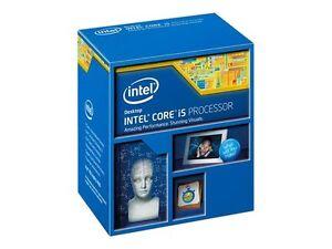 Intel Core i5-4690K 3 5GHz Quad-Core Boxed Processor (BX80646I54690K)