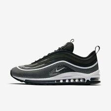Nike Air Max 97 UL 17 Ultra Black White Men Running Shoes