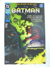 1x Comic - Batman Nr. 33 - DC - Time warp - Z. 0-1/1