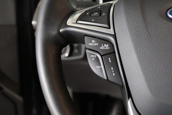 Ford Mondeo 1,5 EcoBoost Titanium stc. aut. billede 13
