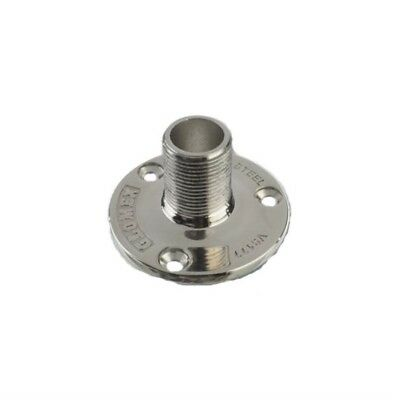 Glomex US Ant Mount Heavy Duty SS Ratchet