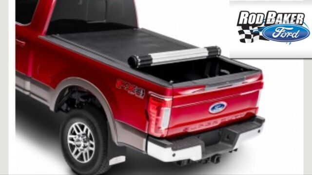 Genuine Tonneau Cover Hard Rolling By Revandreg Vhc3z99501a42l For Sale Online Ebay