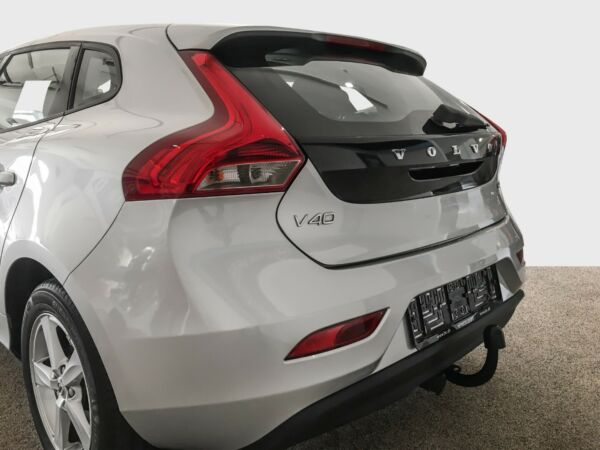 Volvo V40 2,0 T2 122 Kinetic Eco - billede 3