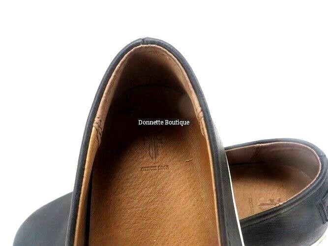 FRYE 3479264-BLK  Womens Womens Womens Dylan Slip On Size 7.5 M  NWOB fdd4db