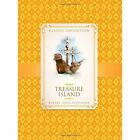 Classic Collection: Treasure Island by Ronne Randall (Hardback, 2014)