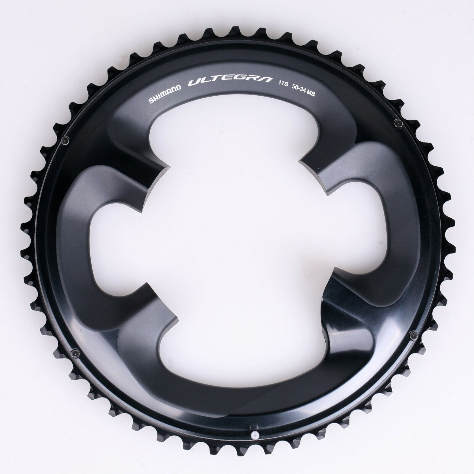 Shimano Ultegra R8000 Chainring-Fit R9100; 9000 6800-53T 52T 50T