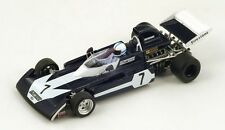1972 Surtees TS14, No.7, Italian Grand Prix in 1:43 Scale  by Spark  S4000