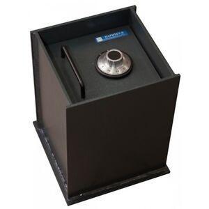 Details Zu Bodentresor 240x240x409mm Einmauer Tresor Wertschutztresor Safe Codesschloss