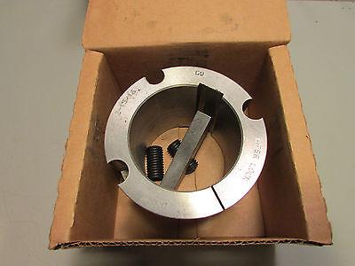 Baldor qty 2 Dodge 117161-1610 x 1 1//4 KW Taper-lock bushing