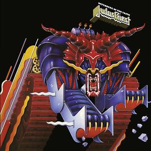 Judas-Priest-Defenders-of-the-Faith-New-140g-Vinyl-LP-MP3