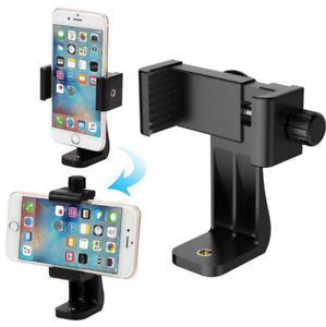 Universal-Cell-Phone-Tripod-Adapter-Holder-Smartphone-Mount-For-Samsung-iPhone