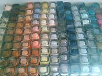 Alessandro Nagellack 5ml neu verschiedene Farben