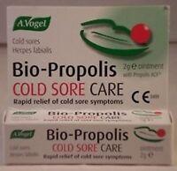 A. Vogel, Bio-propolis Cold Sore Barrier Ointment 2g Six Tubes