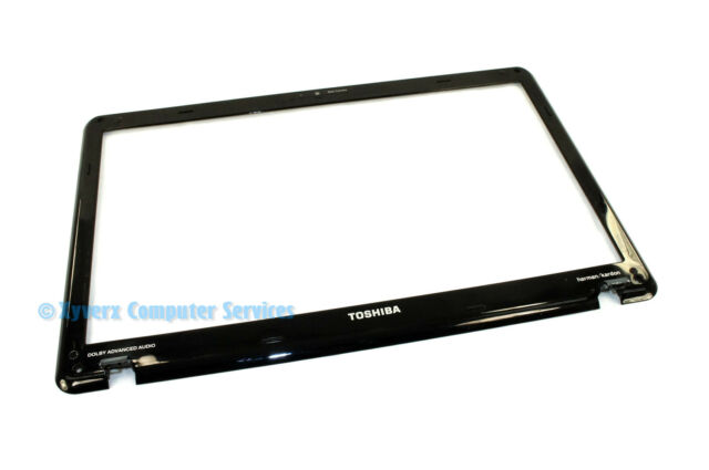 "Toshiba Satellite A665-S Series 16/"" LCD Screen Complete Assembly Grade B"