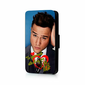 Olly-Murs-Personalised-Phone-Flip-Case