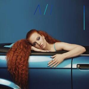 JESS-GLYNNE-Always-In-Between-2018-12-track-CD-album-NEW-SEALED