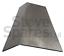 Hunter-Herald-14-chaudiere-poele-MK1-Deflecteur-GORGE-PLATE-HHR08011