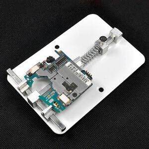 new pcb circuit board holder fixtures repairing repair tool for rh ebay co uk